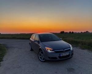 Opel - Astra | 4 Dec 2019