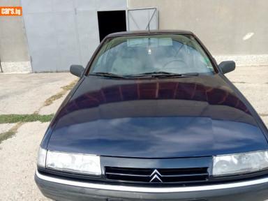 Citroën - Xantia - 1.6   Nov 30, 2019