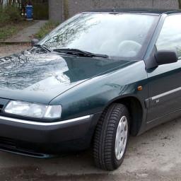 Citroën - Xantia - 1.6 | 30 nov. 2019