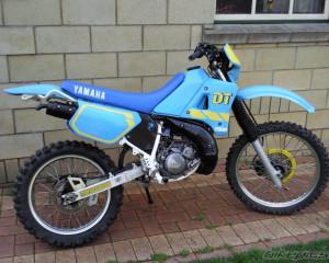 Yamaha - Dt | May 15, 2020