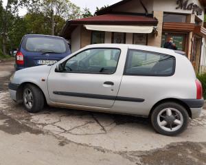 Renault - Clio | 15.05.2019 г.