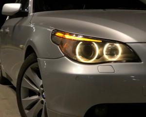 BMW - 5er - 525d e60   3 Mar 2019