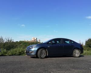 Opel - Astra | 31 Jul 2020