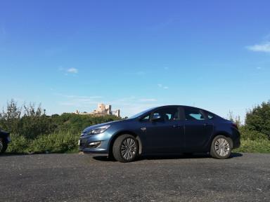 Opel - Astra | Jul 31, 2020