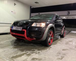 Volkswagen - Touareg - ABT | 18 Jun 2019