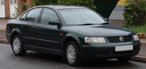 Volkswagen - Passat - V5 | Jan 2, 2019