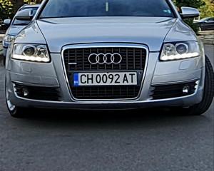 Audi - A6 - Avant | 3 Nov 2020