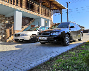 Audi - A4 | 18 Jul 2019