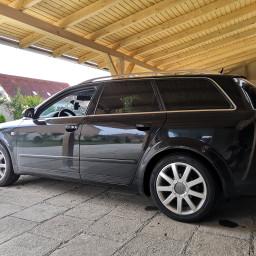 Audi - A4 | 11 Aug 2019