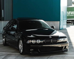 BMW e39 | 6 Mar 2020