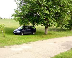 Volkswagen - Sharan   21 Jun 2019