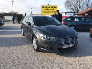 Ford - Mondeo - touring | May 22, 2020