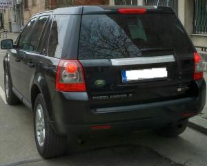 Land Rover - Freelander - 2 | 16 Apr 2019