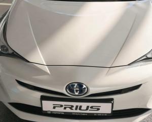 Toyota - Prius - hibrid | 22 Jun 2019