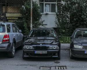 BMW - 5er - 528i | 25 Jan 2019