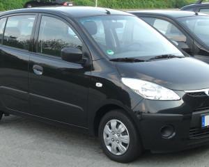 Hyundai - i10 | 12 jan. 2020