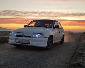 Opel - Astra - F | 9 Jan 2020