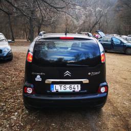 Citroën - C3 Picasso - 1.4VTi Exclusive | Jan 26, 2020