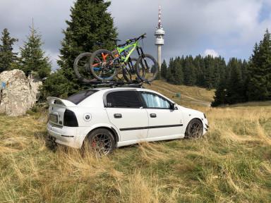 Opel - Astra - Calssic CDTI | 9 Sep 2019