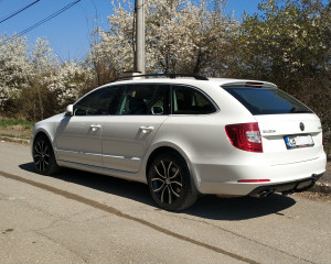 Škoda - Superb | 4.04.2019 г.