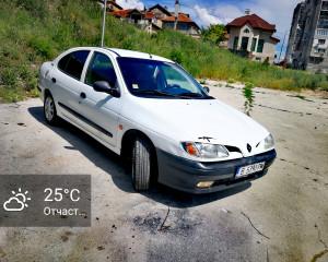Renault - Megane | 19 Jun 2019