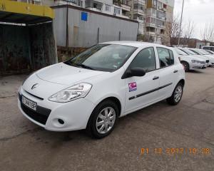Renault - Clio   Feb 11, 2020