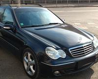 Mercedes-Benz C-Klasse C220CDI