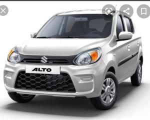 Suzuki - Alto | 2020. okt. 18.