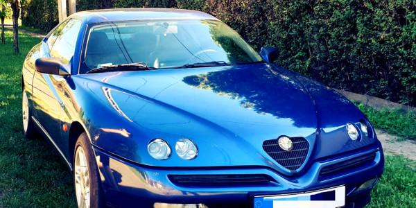 Alfa Romeo GTV TS