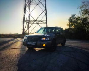 Subaru - Forester - SG | 24 Oct 2019
