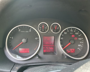 Audi - A2 - 1.2 TDI | 21 Sep 2019