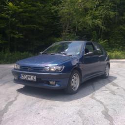 Peugeot - 306 - 2.0 8v XSi   Jul 17, 2020