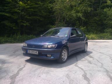 Peugeot - 306 - 2.0 8v XSi | Jul 17, 2020