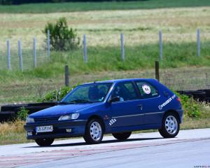 Peugeot - 306 - 2.0 8v XSi   Jun 18, 2021