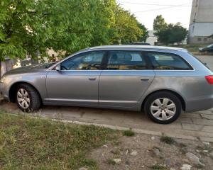Audi - A6 - C6   18 Jun 2019