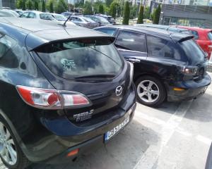 Mazda - 3 - 1.6 | 13.06.2019