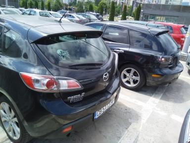 Mazda - 3 - 1.6 | 2019. jún. 13.