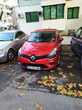 Renault - Clio | 16.11.2019 г.