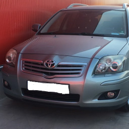 Toyota - Avensis - T25 2.0 | 9.09.2019 г.