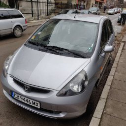 Honda - Jazz | 24 Jan 2019