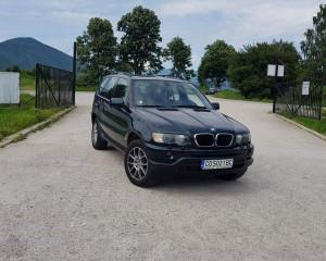 BMW - X5 - 3.0   24 Jun 2019