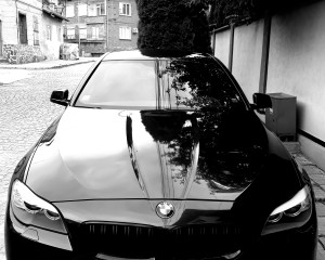 BMW - 5er | 2019. aug. 30.