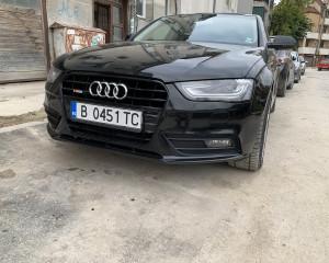 Audi - A4 - Premium Plus   10.11.2020 г.