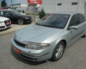 Renault - Laguna   15 Jun 2019