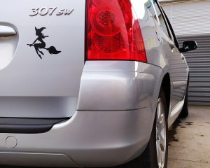 Peugeot - 307 - SW | 20 Jul 2020