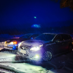 Subaru - Legacy - V Station Wagon | 25 Feb 2021