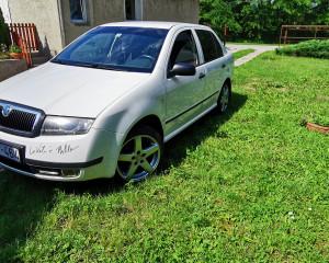 Škoda - Fabia - 1.4 mpi | 9 Jun 2019