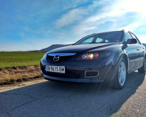 Mazda - 6 - Комби | Feb 10, 2019