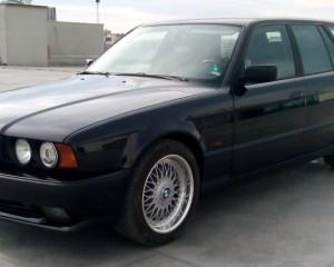 BMW - 5er | 19 Mar 2019