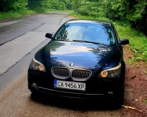 BMW - 5er - 530 XD | 2 Jul 2020